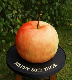 Giant Apple