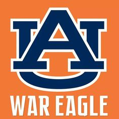84 best war eagle images on pinterest auburn tigers auburn rh pinterest com Printable Auburn Logo War free printable auburn logo