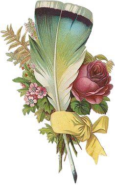 Цветы,фрукты, ягоды. Элементы для творчества -2. Старинные.: ♥ Creative NN. ♥