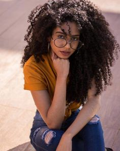 Best Long Curly Hairstyles for Women 2019 - hairstyles afro Face Shape Hairstyles, Permed Hairstyles, African Hairstyles, Braided Hairstyles, Cool Hairstyles, Female Hairstyles, Braids For Long Hair, Long Curly Hair, Big Hair