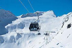 Sölden Tirol