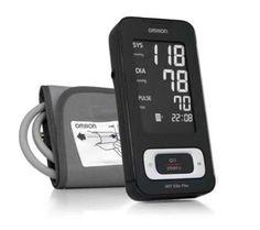 Omron MIT Elite Plus Blood Pressure Monitor