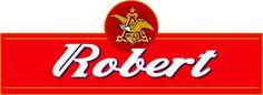 Customized  ROBERT