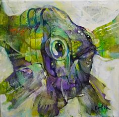 Artist: Inna Orlik Original, acrylic colors on canvas. Greece Art, Athens Greece, Unique Art Projects, Small Paintings, Acrylic Colors, Canvas, Gallery, Artist, Tela