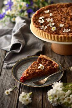 ... tart | Craft Marmalade | Pinterest | Meringue, Blackberries and Tarts