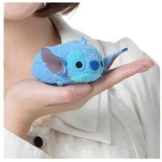 Stitch Tsum Tsum Collection S Plush Toy - TsumTsumPlush.com Has All Tsum Tsum Plush Deals