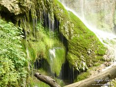 Krushunski waterfall - Bulgaria