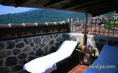 Mogarraz - Hotel SPA Villa de Mogarraz - En plena naturaleza se sitúa el Hotel SPA Villa de Mogarraz, hotel con encanto de atención personalizada y cuidado por el detalle. De características austeras, preserva el alma de lo tradicional del l...