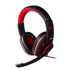 Auriculares Mars Gaming MH3