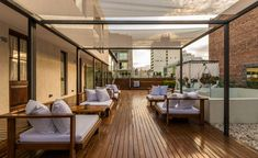 The Wallpaper* edit of luxury boutique hotels around the world | Travel…