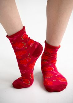 Sokker «Xiang» i bomull/polyamid/elastan – Gudruntorget – GUDRUN SJÖDÉN – Kläder Online & Postorder