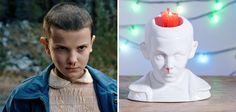 Stranger Things : cette bougie Eleven… saigne du nez quand elle fond