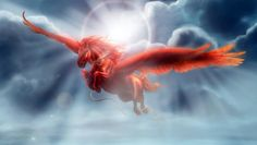 pegasus mythical creatures wings horse creature greek flying animal mythological discover magical fantasy