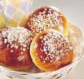 Pulla (finnish dessert)