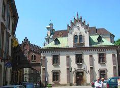 MNK Muzeum i Biblioteka Czartoryskich