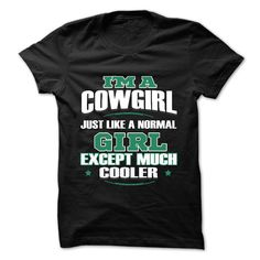 cowgirl cooler T-Shirts, Hoodies. Get It Now ==► https://www.sunfrog.com/LifeStyle/cowgirl-cooler.html?id=41382