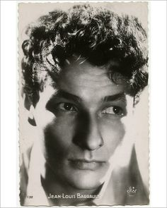 An poster sized print, approx (other products available) - Jean-Louis Barrault - French actor, director and mime artist. Date: - Image supplied by Mary Evans Prints Online - Poster printed in the USA Artwork Prints, Poster Size Prints, Fine Art Prints, Framed Prints, Canvas Prints, Mime Artist, Online Images, Photographic Prints, Wonderful Images
