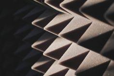 Piramidka akustyczna