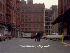 Chantal Akerman, News From Home