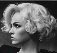 14.Best Curly Short Hair