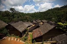 The Baduy Tribes.The Baduy (or Badui), who call themselves Kanekes, are a traditional community living in the western part of the Indonesian province of Banten, near Rangkasbitung. Their population of between 5,000 and 8,000 is centered in the Kendeng mountains at an elevation of 300-500 meters above sea level. Their homeland in Banten, Java is contained in just 50 sq. kilometers of hilly forest area 120 km from Jakarta, Indonesia's capital.