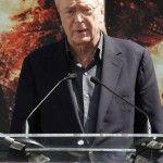 Michael Caine Turns 80