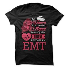Make this awesome proud Police: Proud EMT Limited Edition Tee as a great gift job jobtitle Shirts T-Shirts for Polices Policeman