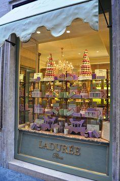 Ladurée, Rome