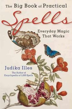 Practical, inspirational, and comprehensive, The Big Book of Practical Spells is a useful tool and resource for beginners and experienced devotees of the magical arts. Here in one majestic volume is a