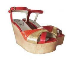 PrimeraNoticia.com Wedges, Shoes, Fashion, Zapatos, Moda, Shoes Outlet, La Mode, Wedge, Fasion