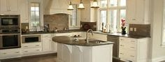 Best Kitchen Ideas - kitchen with a nice layout to make your home more beautiful.