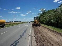 Kroneberger propone crear una comisión para control de rutas nacionales