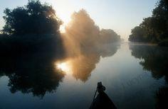 Romania, Danube Delta