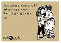 Grandma & Grandpa, but our angels call us Nan & Pap Family Quotes, Me Quotes, Funny Quotes, Grandma And Grandpa, Grandma Gifts, Quotes About Grandchildren, Grandkids Quotes, Grandma Quotes, Grandfather Quotes