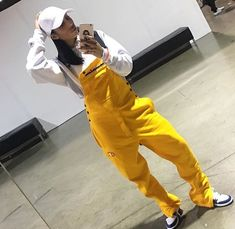 Image about fashion in Style. Tomboy Fashion, Dope Fashion, Fashion Killa, 90s Fashion, Urban Fashion, Fashion Outfits, Looks Instagram, Fall Outfits, Cute Outfits
