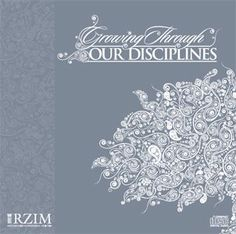 Growing Through Our Disciplines, Part 1 of 4 Ravi Zacharias, Knowledge, Facts