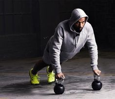 The 10-Minute Full-Body HIIT Workout to Burn Fat