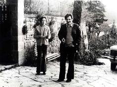 Oriana Fallaci, Alexandros Panagulis