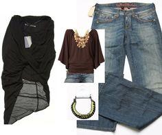#543 outfit de toamna pentru femei