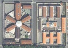 Les prisons de Lyon, rasées ou pas rasées ?