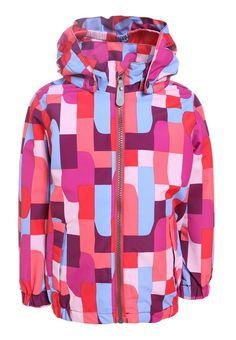 Sportkleding Color Kids NEXTOR - Outdoorjas - magenta/purple Multicolor: € 49,95 Bij Zalando (op 6-3-18). Gratis bezorging & retour, snelle levering en veilig betalen!