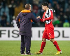 Brendan Rodgers finds closure in Luis Suarez transfer saga - Liverpool FC This Is Anfield
