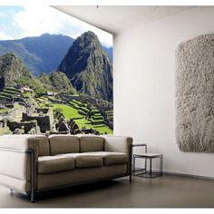 #Fototapeta #Machu #Picchu #7 #cudów #świata