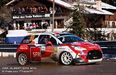 Campeonato FIA Junior WRC 2015