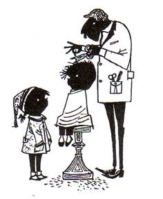 Family Illustration, Illustration Art, Illustrations, Most Beautiful Pictures, Cool Pictures, When I Grow Up, Beauty Shop, My Passion, Hairdresser