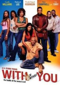 Watch->> With or Without You 2003 Full - Movie Online