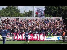 Eerste openbare training Ajax seizoen 2015-2016 : Wij zijn Ajax , wij zi...