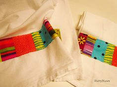 Marty's Fiber Musings: Miscellaneous Handmade/Sewing Projects: A Folder
