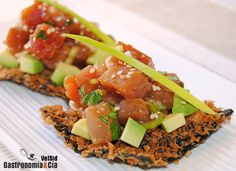 Fall Recipes, Asian Recipes, Healthy Recipes, Ethnic Recipes, Nori Recipe, Fun Cooking, Fish And Seafood, Vegetable Dishes, Creative Food