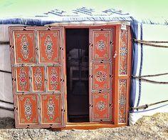 My Mongolian gers (Mongolia 14)